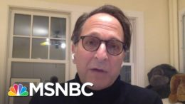 Andrew Weissman: Trump's Pardon Of Flynn Is 'Another Nail In Coffin' For The Rule Of Law | Deadline 2