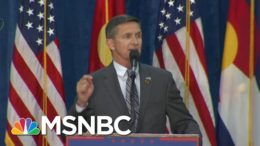 Breaking: Trump Pardons Michael Flynn In First Major Act Since Election Loss 1