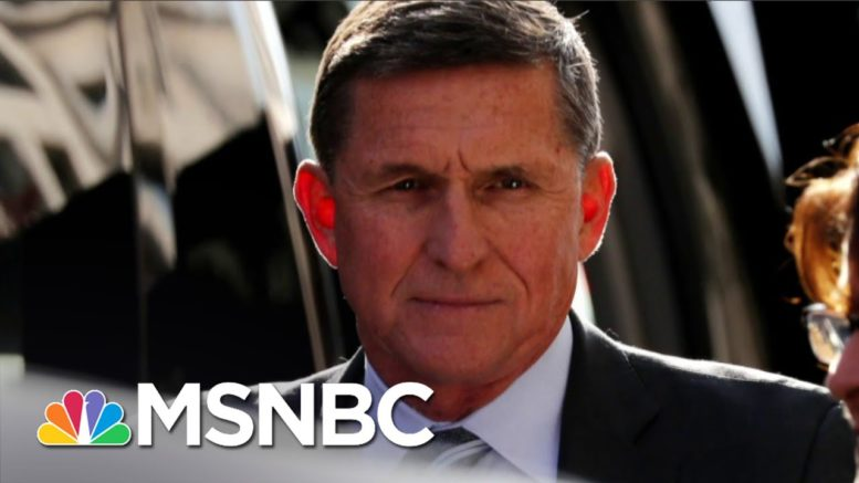 John Brennan Joins Chris Hayes To Discuss The Pardon Of Michael Flynn | All In | MSNBC 1