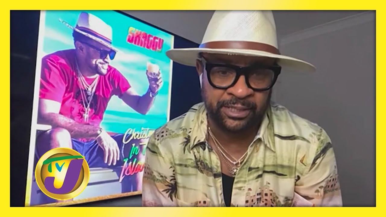 Shaggy: TVJ Smile Jamaica Interview - November 24 2020 1