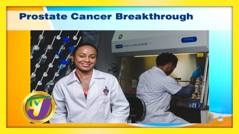 Prostate Cancer Breakthrough - November 24 2020 1