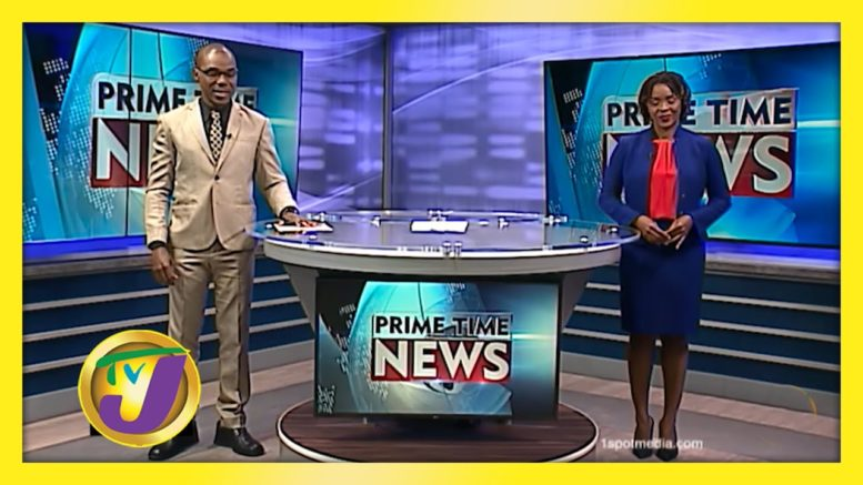 TVJ News: Headlines - November 24 2020 1