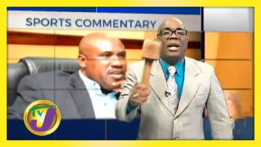 TVJ Sports Commentary - November 24 2020 5