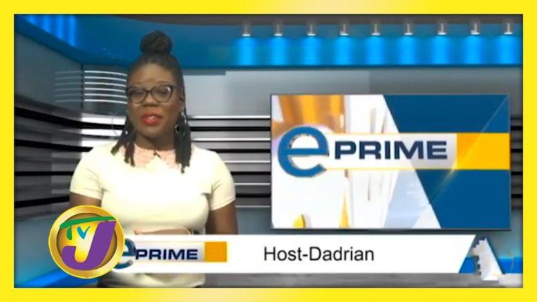 TVJ Entertainment Prime - November 24 2020 1