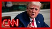 Trump flips out on reporter: 'I'm the President of the United States!' 2