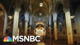 Supreme Court Blocks New York Covid-19 Restrictions On Houses Of Worship | MSNBC 3