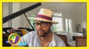 Shaggy: TVJ Daytime Live Interview - November 20 2020 5