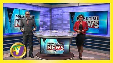 TVJ News: Headlines - November 25 2020 6