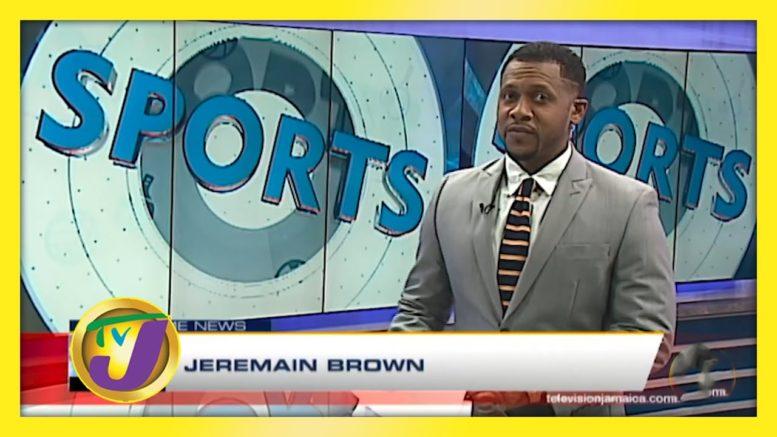 TVJ Sport News: Headlines - November 25 2020 1