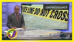 Contract Killings Driving Crime in Spanish Town - November 25 2020 9