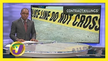 Contract Killings Driving Crime in Spanish Town - November 25 2020 6