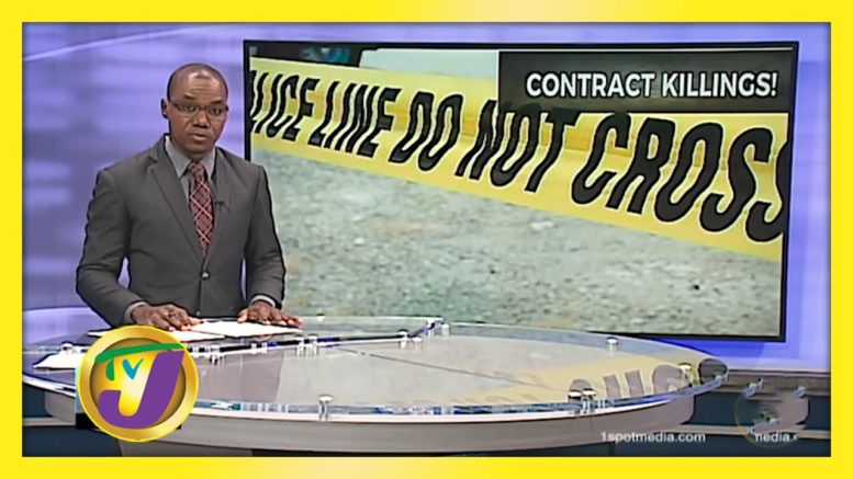 Contract Killings Driving Crime in Spanish Town - November 25 2020 1