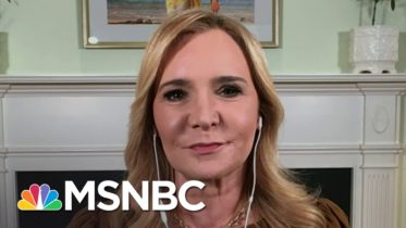 A.B. Stoddard Thinks Trump's Active Work To Disqualify Ballots 'Is A Crime'   Deadline   MSNBC 5