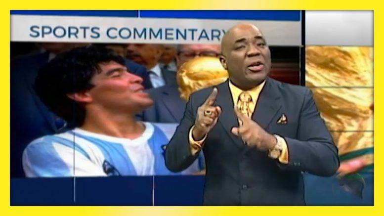 TVJ Sports Commentary - November 25 2020 1