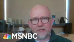 Lincoln Project Founder's Closing Message: 'The Judgment Of The People Is Here' | Deadline | MSNBC 4