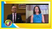 10 Myths - Lung Cancer Awareness: TVJ Smile Jamaica - November 26 2020 4