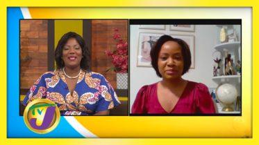 Making an Impact Despite Covid: TVJ Smile Jamaica - Novembr 26 2020 6