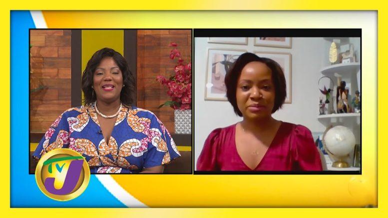 Making an Impact Despite Covid: TVJ Smile Jamaica - Novembr 26 2020 1