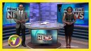 TVJ News: Headlines - November 26 2020 2