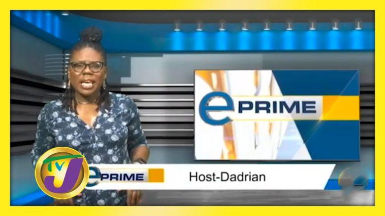 TVJ Entertainment Prime - November 26 2020 1