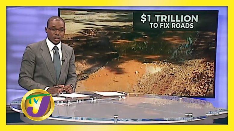 $1 Trillion Dollars for Good Roads - November 26 2020 1