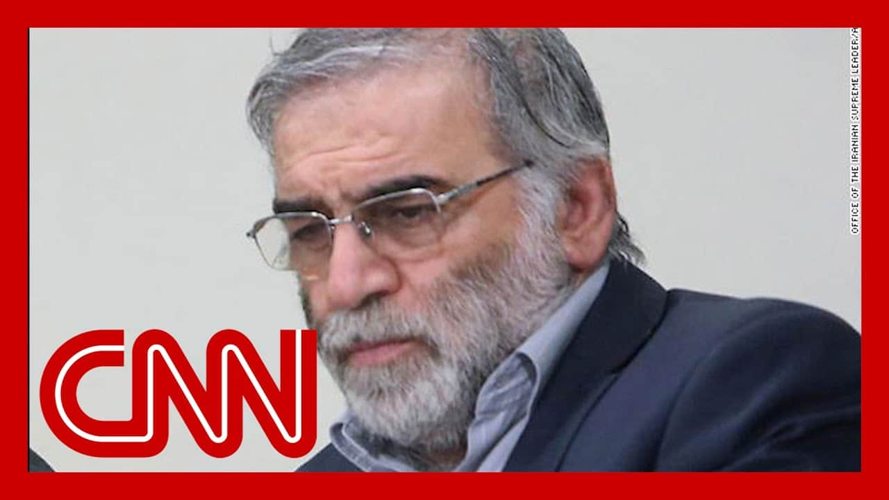 Iran vows revenge after top nuclear scientist apparently assassinated 4