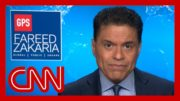 Fareed explores reasons why minority voters might have voted for Trump 3