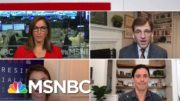 """Political Panel Discusses Trump's Last Days in Office, """"He Lost The Election, It Is Time To Move On"""" 3"""