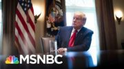 Trump Maintains Baseless Claims Of Voter Fraud: 'What Kind Of A Court System Is This?' | MSNBC 5