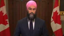 NDP Leader Jagmeet Singh on fiscal update, says Trudeau's government isn't going far enough 7