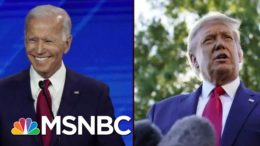 Arizona To Certify, Wis. Finishes Recount, Pa. Throws Out Challenge   Morning Joe   MSNBC 4