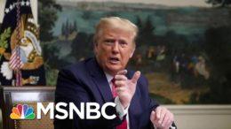 Steve Inskeep: Will Trump Remain In The Popular Imagination? | Morning Joe | MSNBC 8