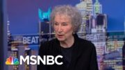 Women And Power In The Trump Era: 'Handmaid's Tale' Author Margaret Atwood On Feminism And Politics 4