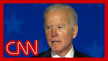 """""""We believe we're on track to win"""": Biden projects confidence as nation awaits election results 6"""