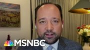 Washington Post Reporting Describes Trump In Denial Over His Election Loss | Deadline | MSNBC 2