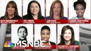 President-Elect Biden Continues To Build A Team That Stands Out For Its Diversity | Deadline | MSNBC 2