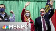 Both Republican Candidates In Georgia Runoffs Face Questions About Stock Trades | All In | MSNBC 2