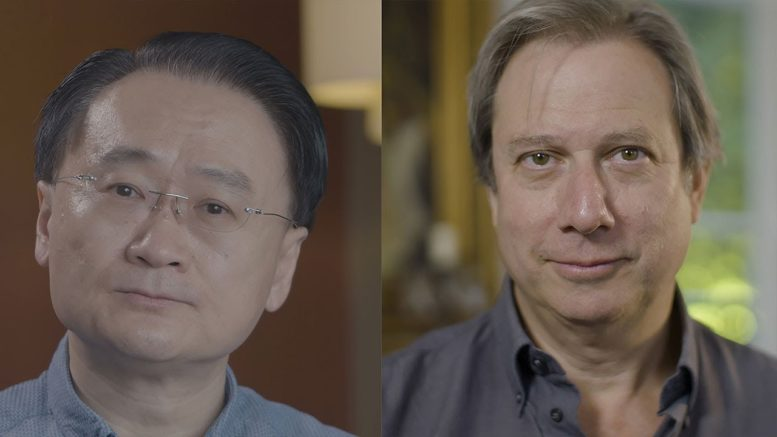 America's musical family and their 40 year friendship with China | Encounters in China 1