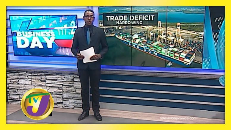 TVJ Business Day - November 27 2020 1