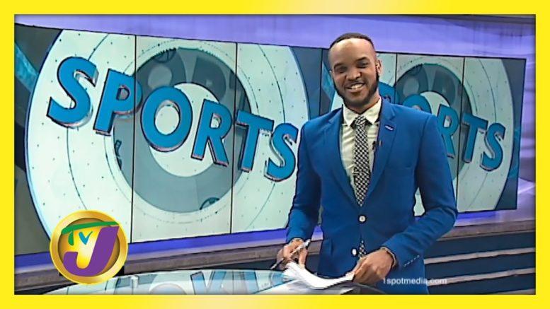TVJ Sports News: Headlines - November 27 2020 1