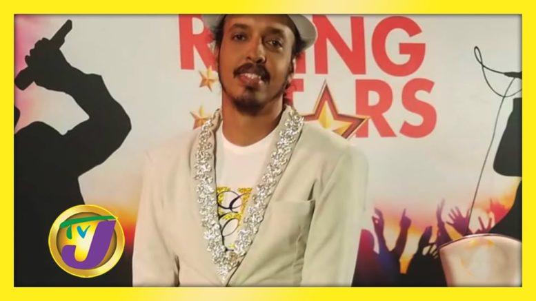 Sanjay: TVJ Entertainment Report Interview - November 27 2020 1