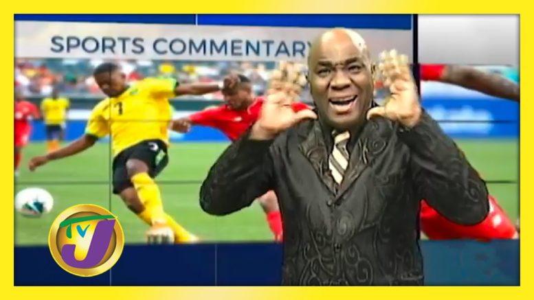 TVJ Sport Commentary - November 27 2020 1