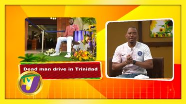 Trending: TVJ Smile Jamaica - November 28 2020 6