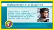 Highlighting Men of Excellence: TVJ Smile Jamaica - November 28 2020 2