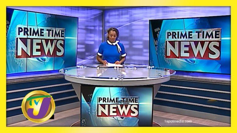 TVJ News: Headlines - November 28 2020 1