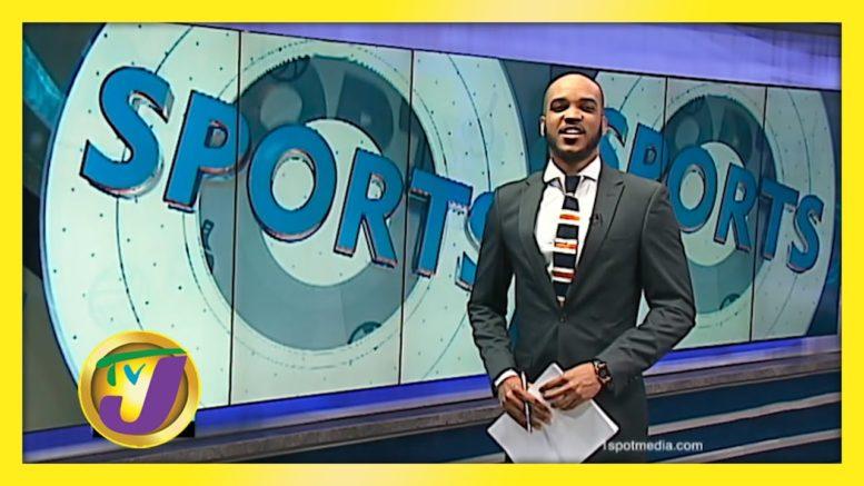 TVJ Sports News: Headlines - November 28 2020 1