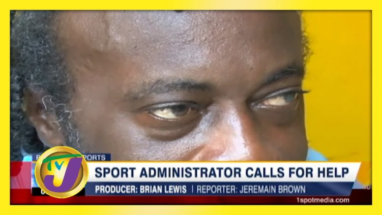 Sports Administrator Calls for Help - November 28 2020 1