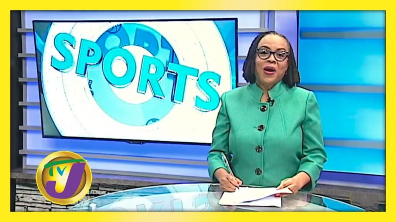 TVJ Sports News: Headlines - November 29 2020 1