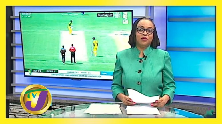 West Indies 4 Day Tour Against New Zealand 'A' End in Draw - November 29 2020 1