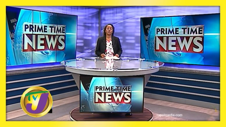 TVJ News: Headlines - November 29 2020 1